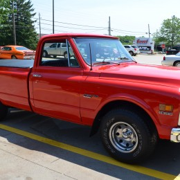 Lot Shots Find of the Week: 1971 Chevy Pickup