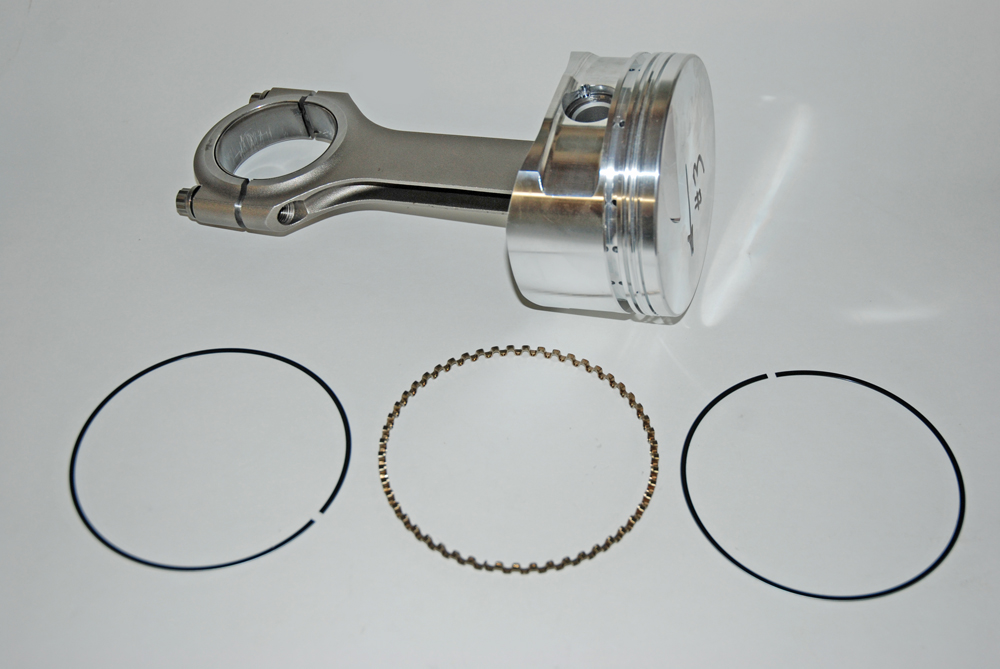 Gap Rap: How to Measure and Set Piston Ring End Gap - OnAllCylinders