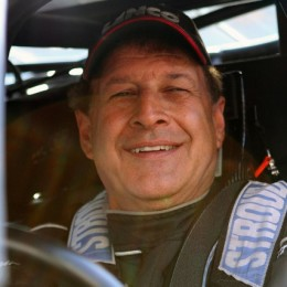 Pro Stock/Pro Mod Racer and Tuner Joe Lepone Jr. Passes
