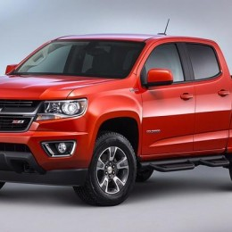 Diesel Colorado Power, Torque, Towing Capacity (and Yes, Pricing) Revealed