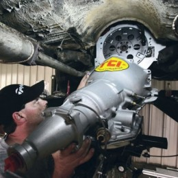 Video: Quick Tips for Installing a New Transmission