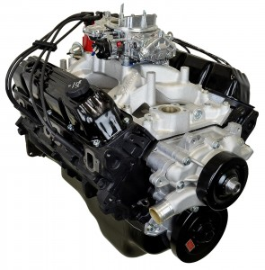 ATK High Performance Chrysler 360 290HP Stage 3 Crate Engines