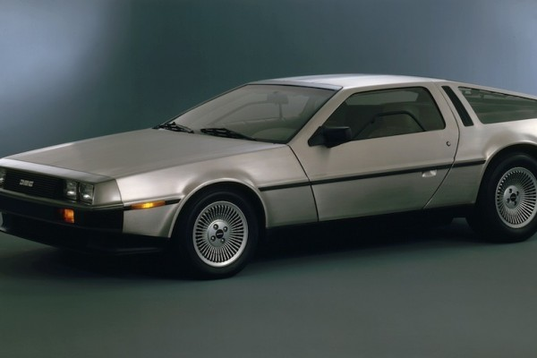 delorean 5