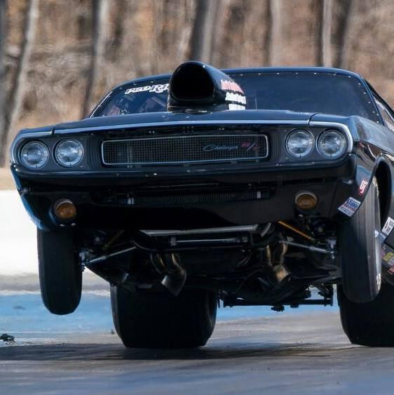 Rob's 1970 Dodge Challenger: Top June 2015 Fan Ride