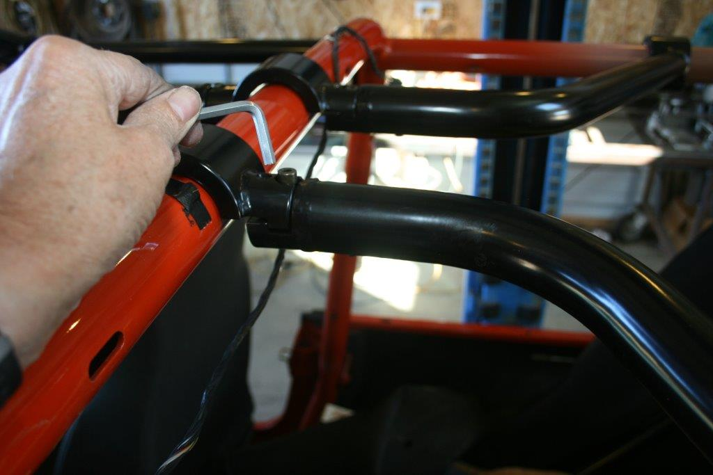 Jeep Unlimited Rubicon >> Roll Call: Installing a Front Roll Cage on a Jeep Rubicon ...