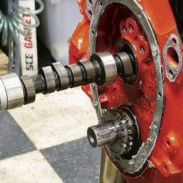Mailbag: The 9 Things You Should Know Before Ordering a Camshaft