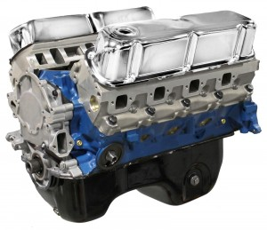 BluePrint Engines Ford 306 390HP Base Crate Engine