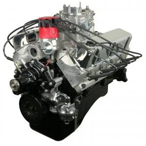 ATK High Performance Ford 351W 385HP Stage 3 Crate Engine