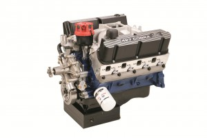Blue Ovals in Boxes: 10 Awesome Ford Crate Engines for Under Your