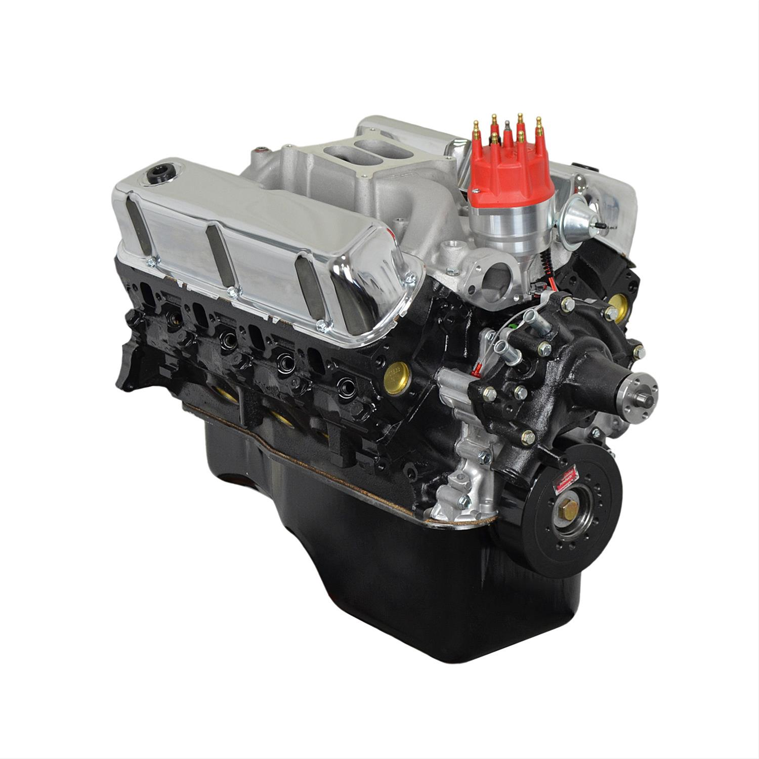Atk high performance ford 302 300hp stage 2 crate engines