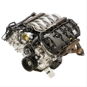 Ford Racing 5.0L DOHC Aluminator Naturally Aspirated Crate Engine