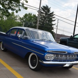 Lot Shots Find of the Week: 1959 Chevrolet Biscayne