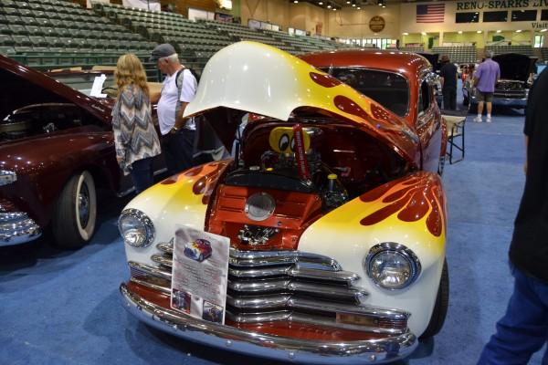 1947 Chevy Stylemaster