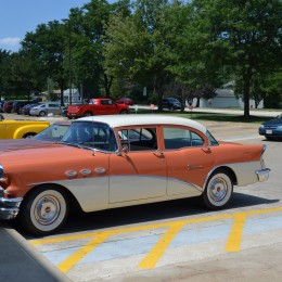 Lot Shots Find of the Week: 1956 Buick Special Riviera