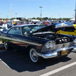 Photo Gallery: Hot August Nights Grand Sierra Resort Show-n-Shine