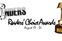 2015 OnAllCylinders Readers' Choice Winners Revealed!
