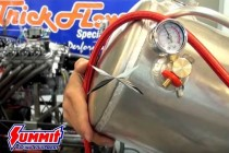 Quick Tech: How to Prelube Your Engine with Summit's Engine Preluber