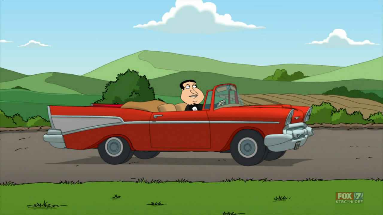 Our Top 10 Cartoon Cars of All Time - OnAllCylinders