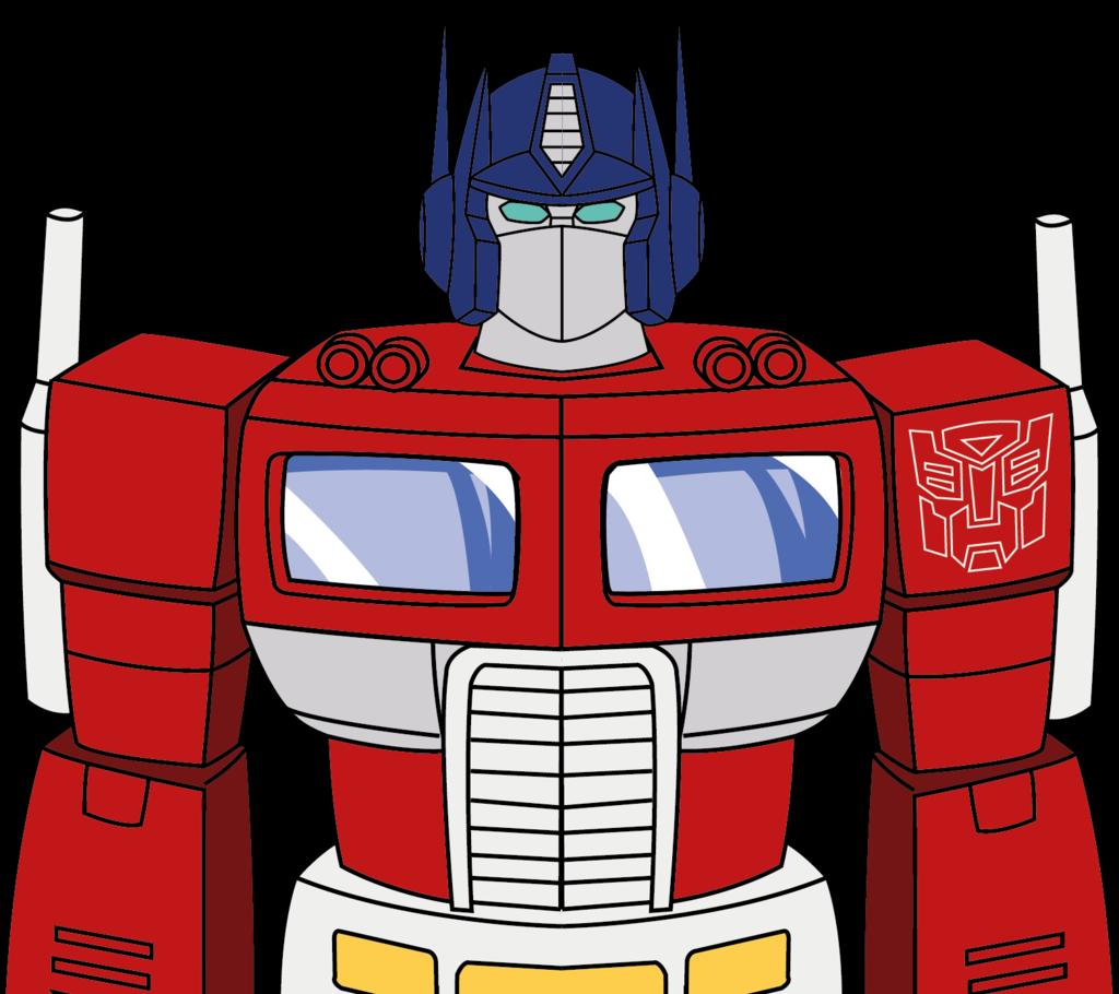 Optimus Prime Vector By Optimusconvoy D66btsq