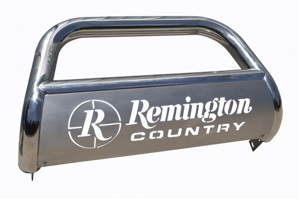 Remington Wheels Country Bull Bars