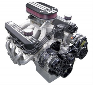 Roush Racing 511RFE Crate Engine