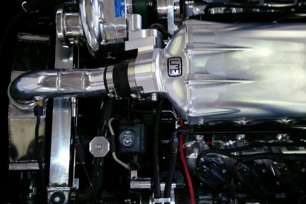 Griswold LSX engine 2