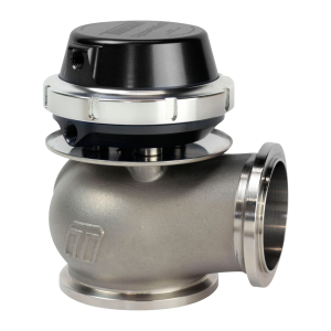 Although ATS doesn't include wastegates with its turbos, it does offer wastegates to add on to systems.