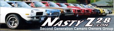Nasty Z28 forum