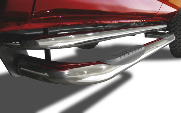 Dodge Ram Accessories >> How to Choose a Running Board