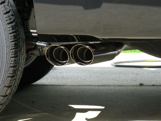 How To Choose An Exhaust System For Trucks