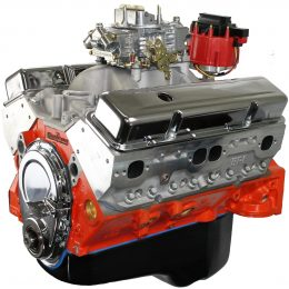 BluePrint Engines GM 400 C.I.D. 508HP Dressed Crate Engines BP4002CTC1