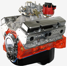 Blueprint engines to showcase new chevrolet 400 engine line at blueprint engines chevrolet 400 malvernweather Images