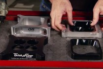 Video 101: Choosing a Carb Spacer