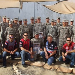Operation Appreciation 2015: Summit Racing, Harley-Davidson NHRA Racers to Visit Troops Overseas