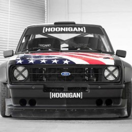 Hoonigan Again: Ken Block Set to Unleash Gymkhana Escort