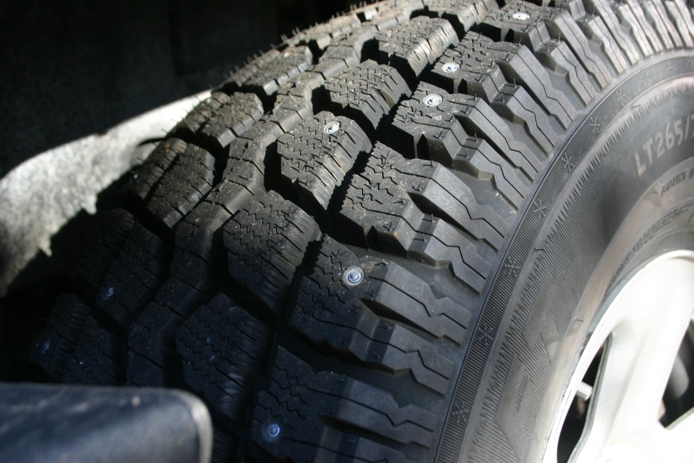Firestone Winterforce Tires >> Buyer's Guide: Snow Tires (and Why they Matter ...