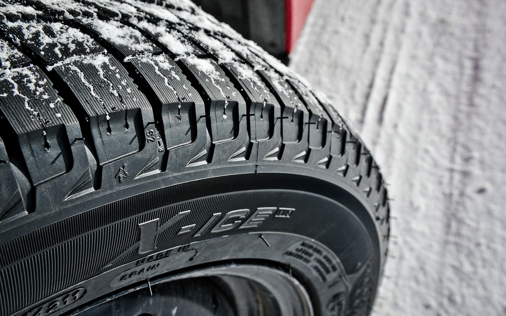 Best Snow Tires >> Buyer's Guide: Snow Tires (and Why they Matter ...