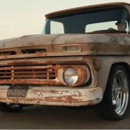 Two-Day Thrash! Auto Revolution Builds a 1962 Chevy C10 From the Ground up in 2 Days!