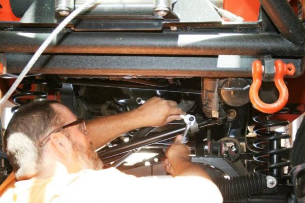 RR HD Steering 015