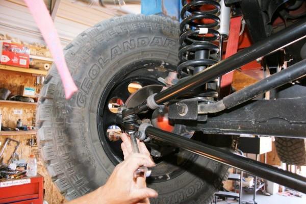 RR HD Steering 05