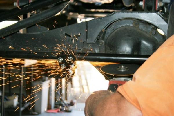 RR HD Steering 08