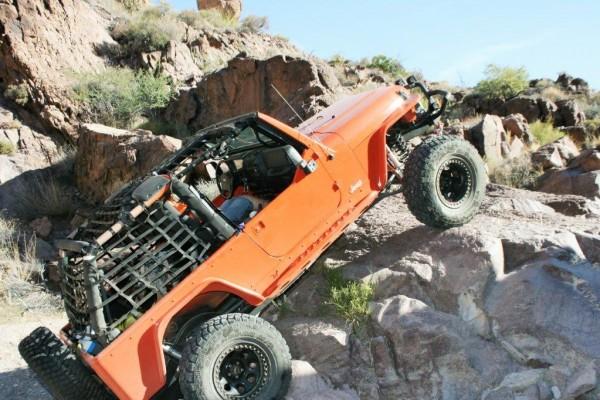 RR HD Steering 16