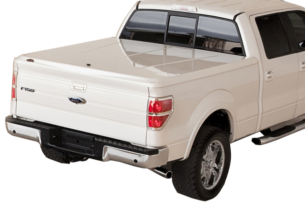 how to choose a tonneau cover for your truck - onallcylinders