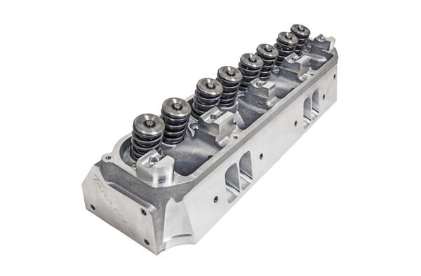 Trick Flow PowerPort 240 Cylinder Heads for Big Block Mopar
