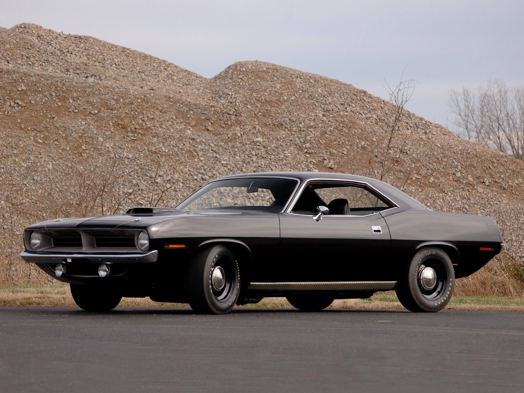hemi muscle cars - photo #24