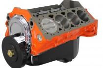 SEMA Show 'n' Tell: BluePrint Engines' Short Block 383 Stroker