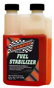 Champion fuel stabilizer