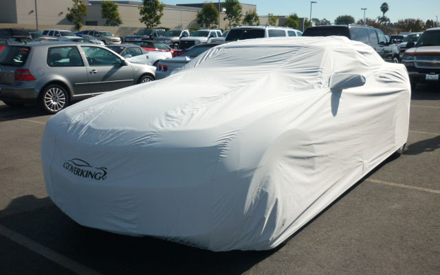 Buyer S Guide A Basic Guide To Choosing A Car Truck Cover