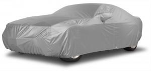 Covercraft car cover