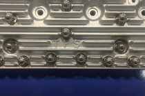 Trick Flow Takes on the Ford Flathead Cylinder Head